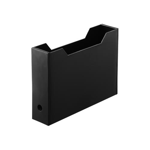 NBK 事務用PC収納 ファイルボックススリム80−A33