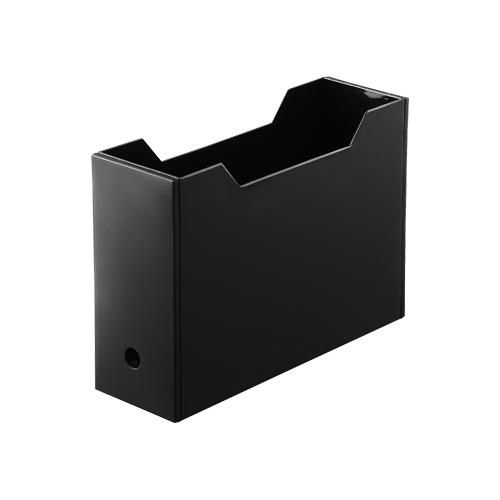 NBK 事務用PC収納 ファイルボックスワイド80−A8