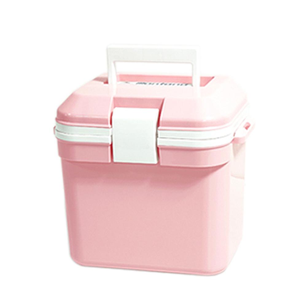 【限定カラー】 クーラーボックス7L ピンク