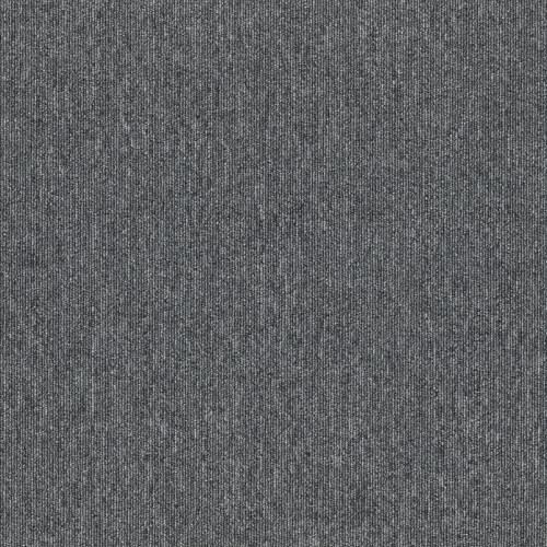 東リタイルカーペット TG-1707HC03 ダークグレー 1枚