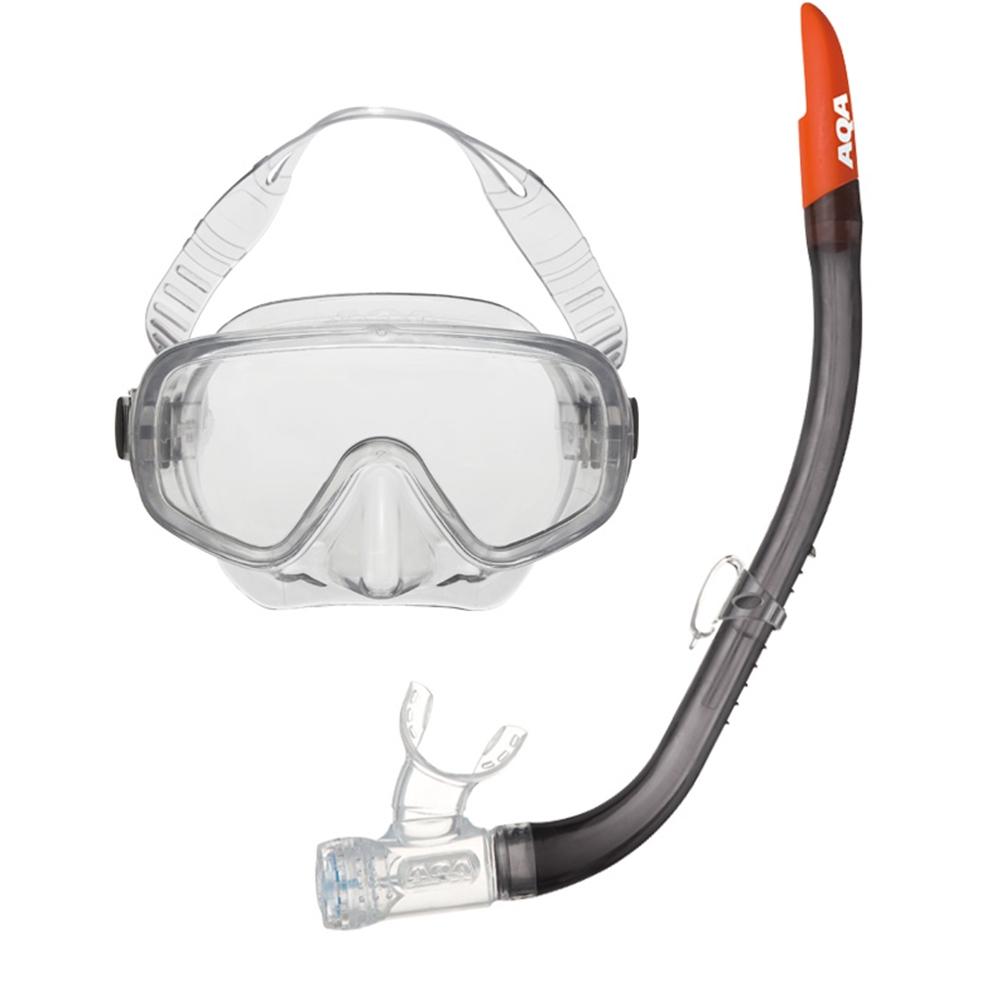 水中マスク シュノーケルセット(一般用)SZ9405SMK