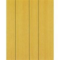化粧合板 P−18 エルム柾目 約3.8×606×2430mm 12枚セット