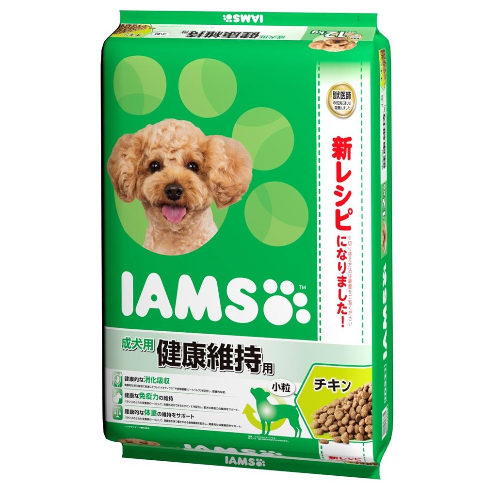 アイムス 成犬用 チキン小粒  12kg