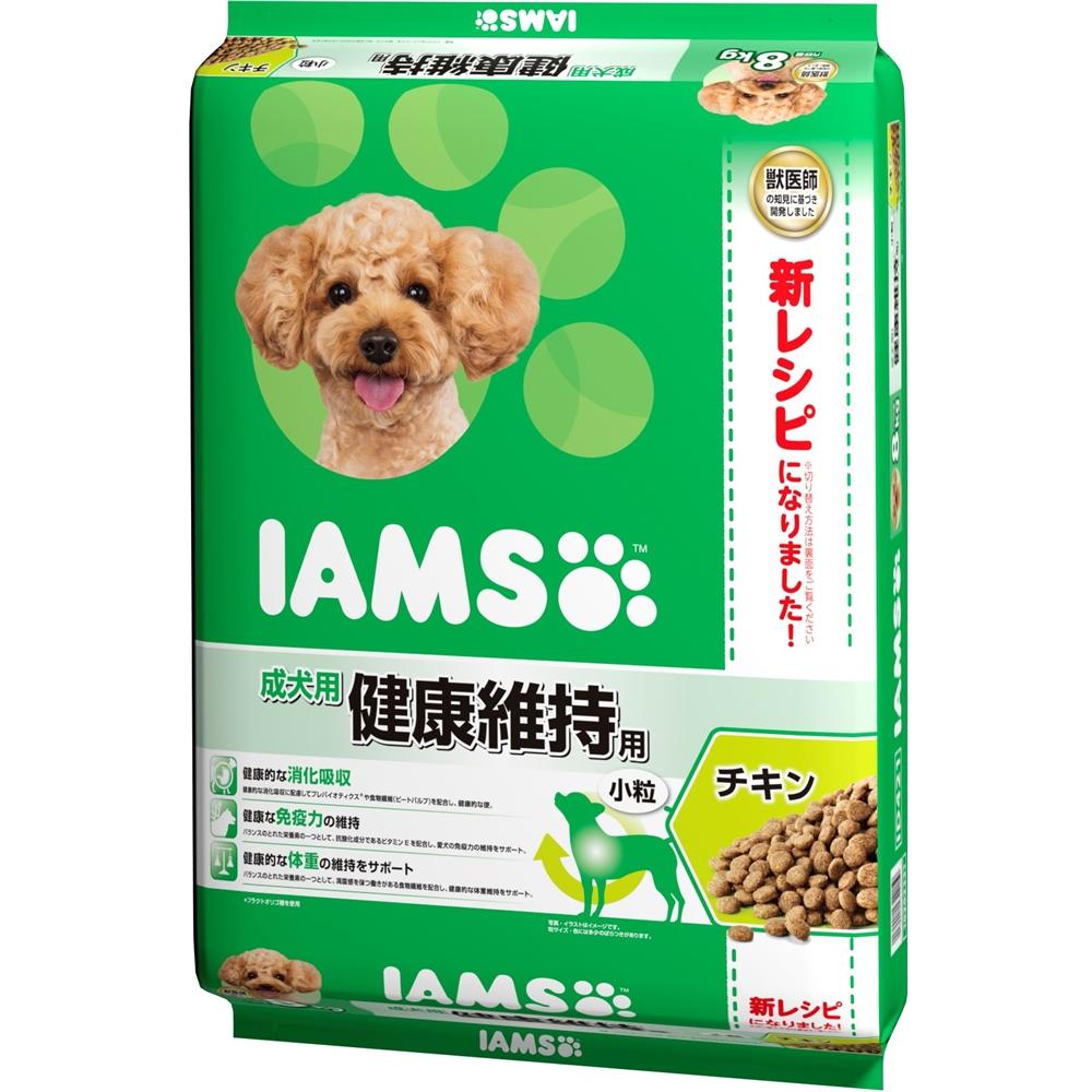 アイムス 成犬用 チキン小粒 8kg