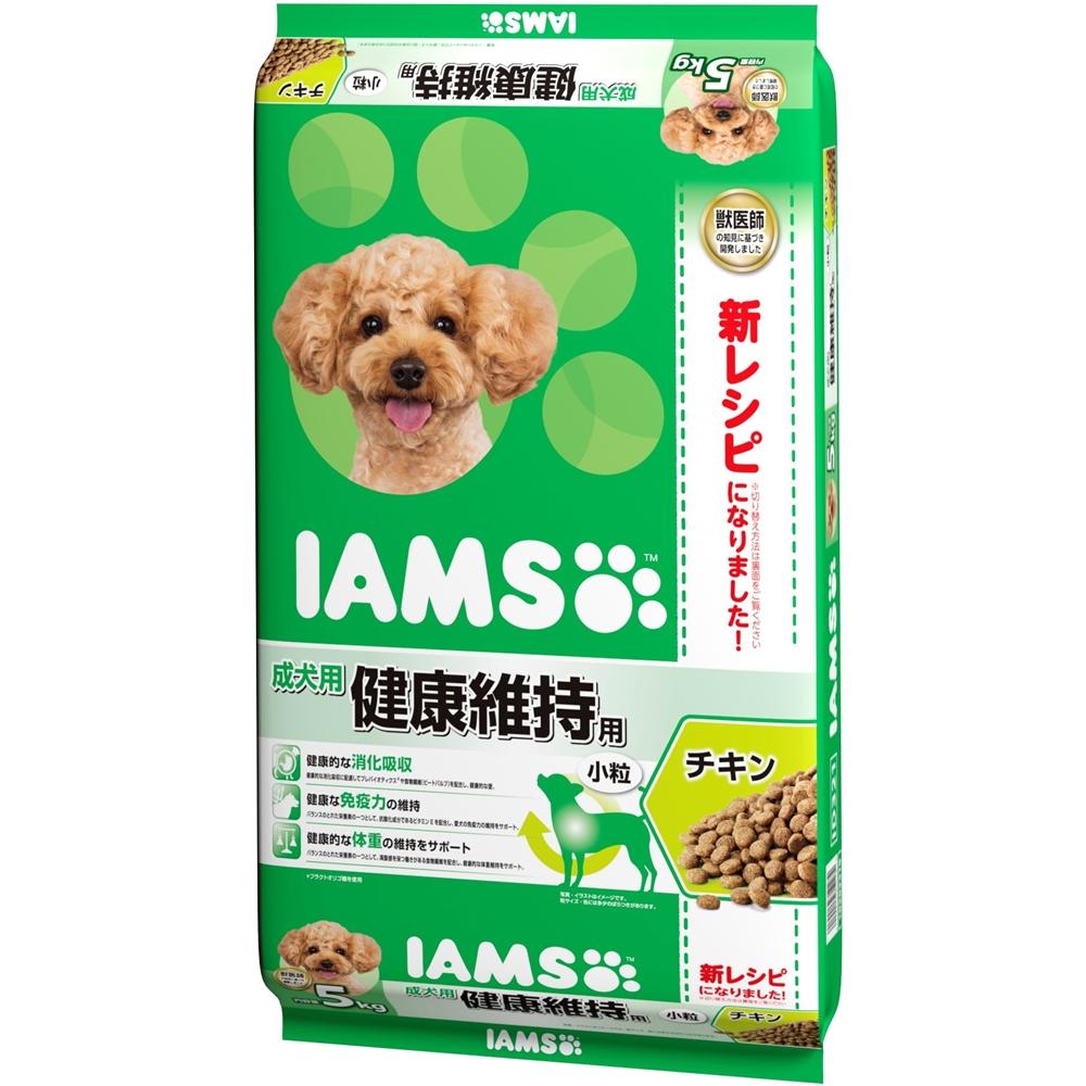 アイムス 成犬用 チキン小粒 5kg