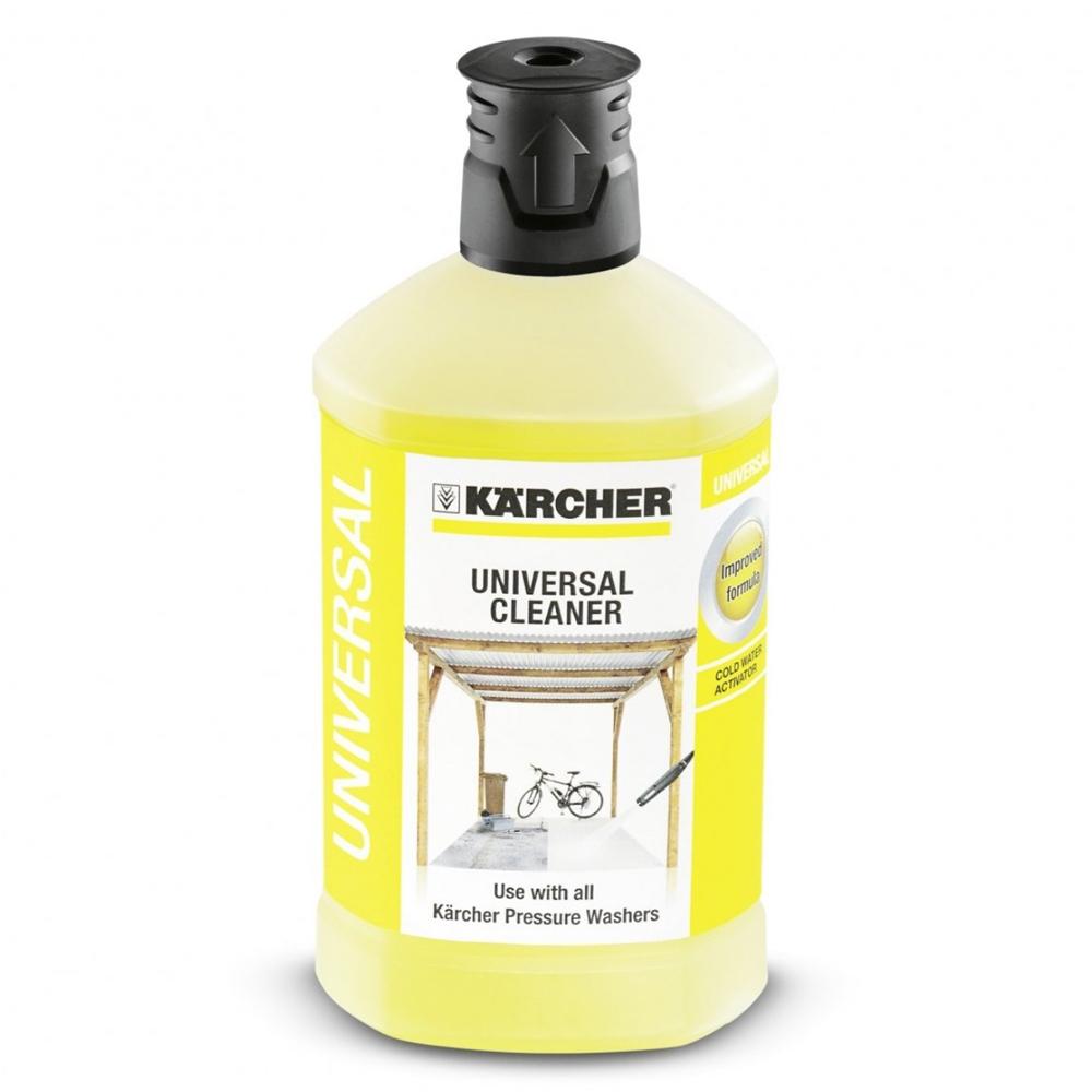 ケルヒャー(Karcher) ユニバーサルクリーナ1000ml
