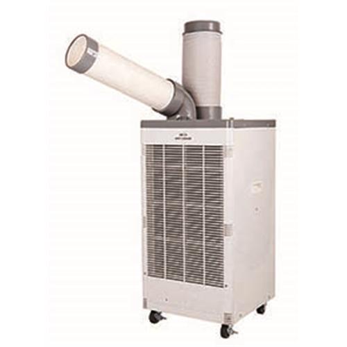 KODEN 排熱ダクト付スポット KSM250D 幅390×奥行430×高さ810mmダクト含まず