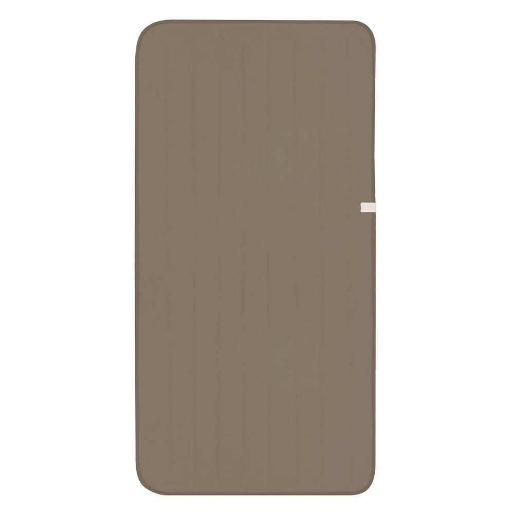 KODEN 電気敷パット CWP555−S 1 grayish brown 幅1000×奥行2000×高さ10mm