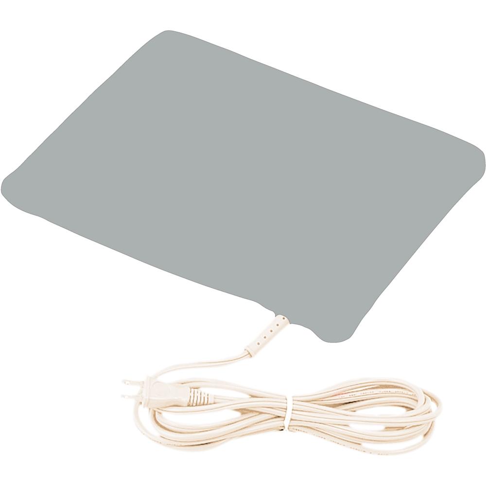 KODEN 電気ソフトあんか VKF151−H 1 グレー 幅320×奥行260×高さ30mm