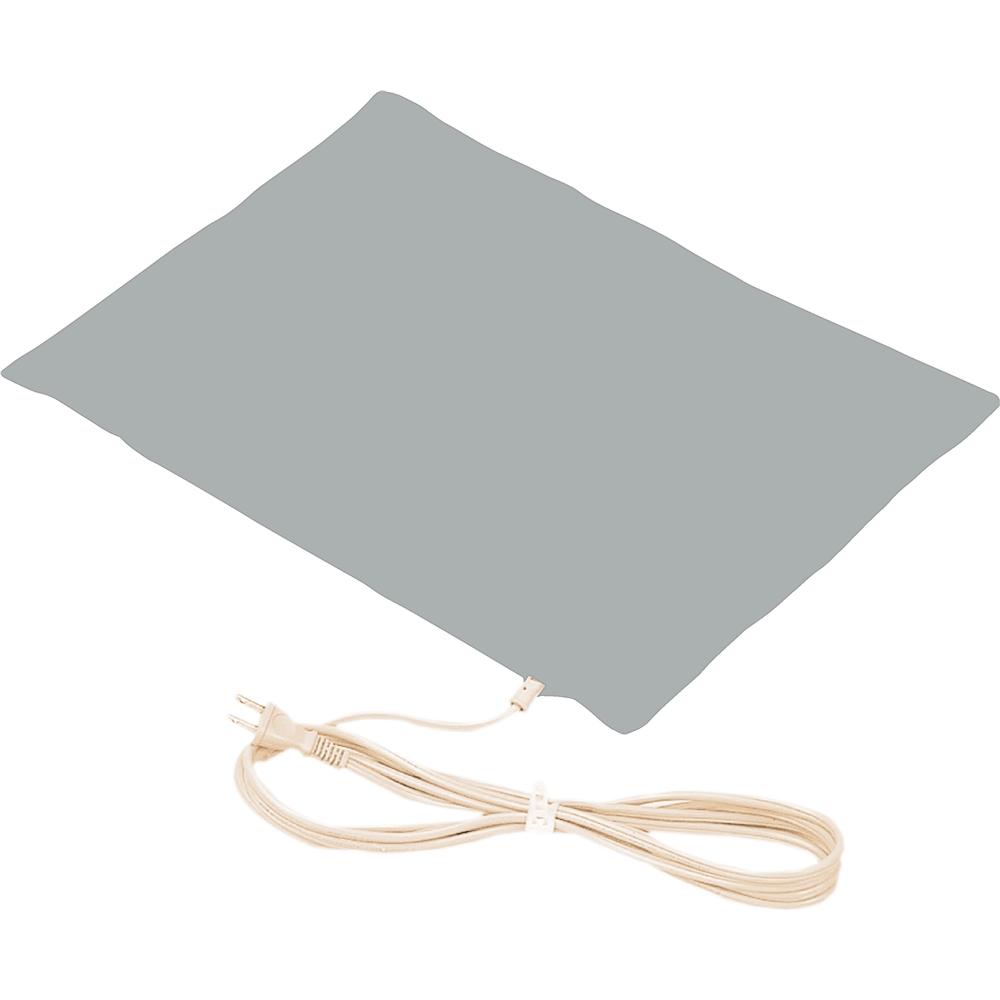 KODEN 電気大判ソフトあんか VKF271−H 1 グレー 幅450×奥行330×高さ32mm
