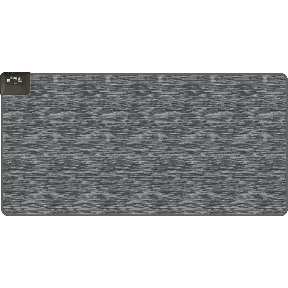 KODEN カーペット1畳一体型 VWC1003−LH 1 グレー 幅880×奥行1760×高さ10mm