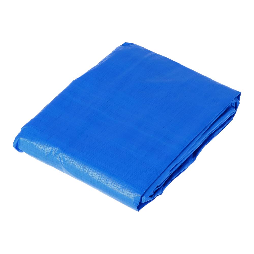 コーナン オリジナル PROACT  ブルーシート3000 #3000 仕上がり製品サイズ:約3.48×3.52m 約8畳 3.6×3.6m
