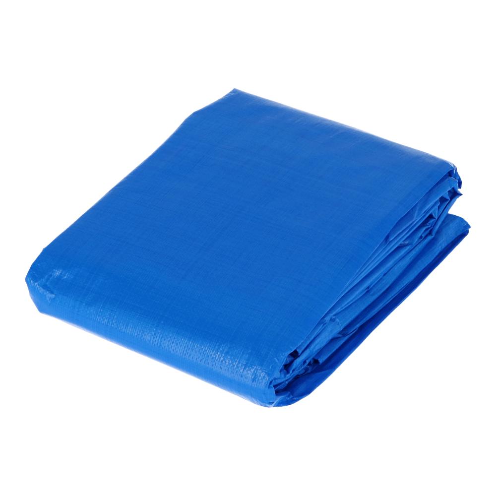 コーナン オリジナル PROACT  ブルーシート3000 #3000 仕上がり製品サイズ:約3.48×5.32m 約12畳 3.6×5.4m