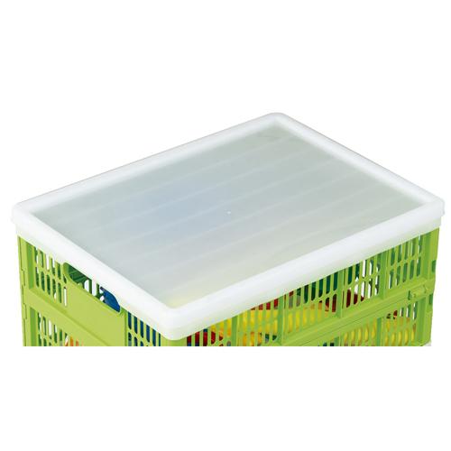 コーナン オリジナル 折りたたみ式コンテナ 専用カバー KO14−5680