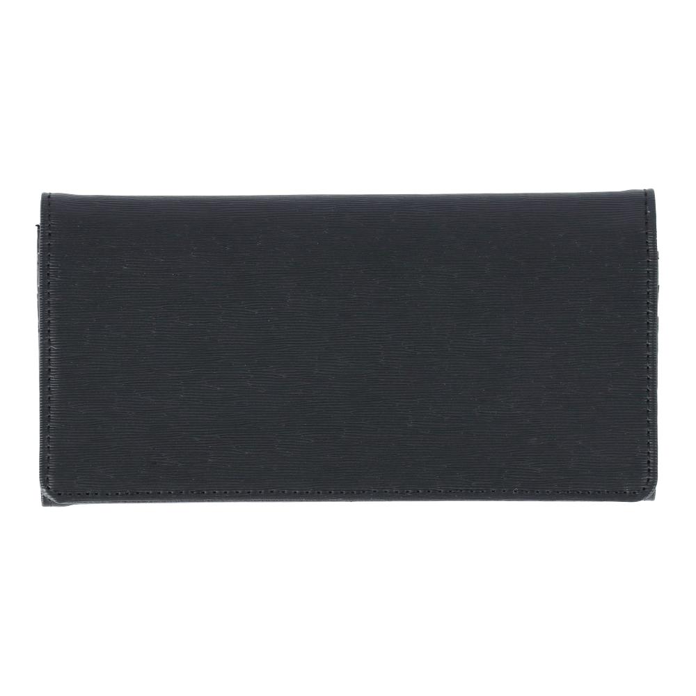 コーナン オリジナル LIFELEX 長財布 シボBK 牛床革タイプ
