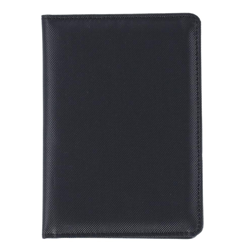 コーナン オリジナル LIFELEX パスポートケース BK ナイロンタイプ