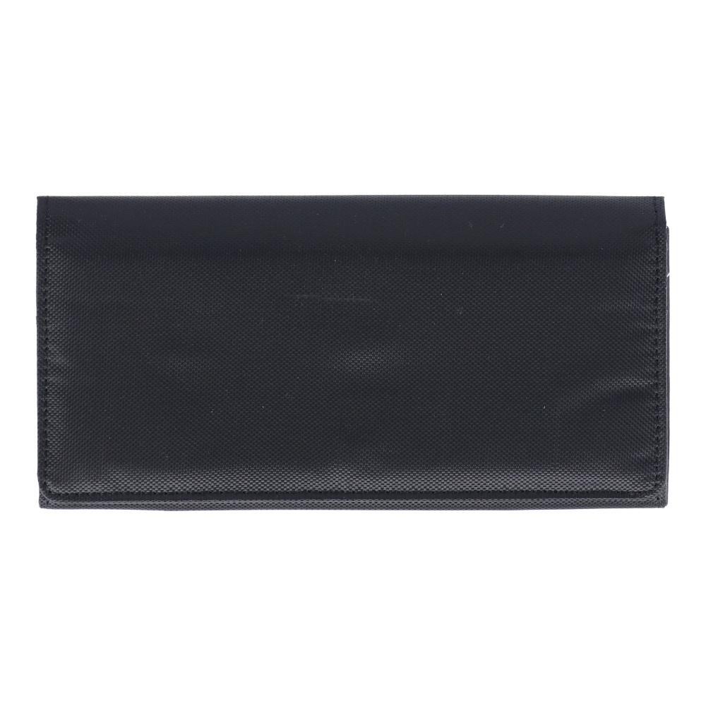 コーナン オリジナル LIFELEX 長財布 BK ナイロンタイプ