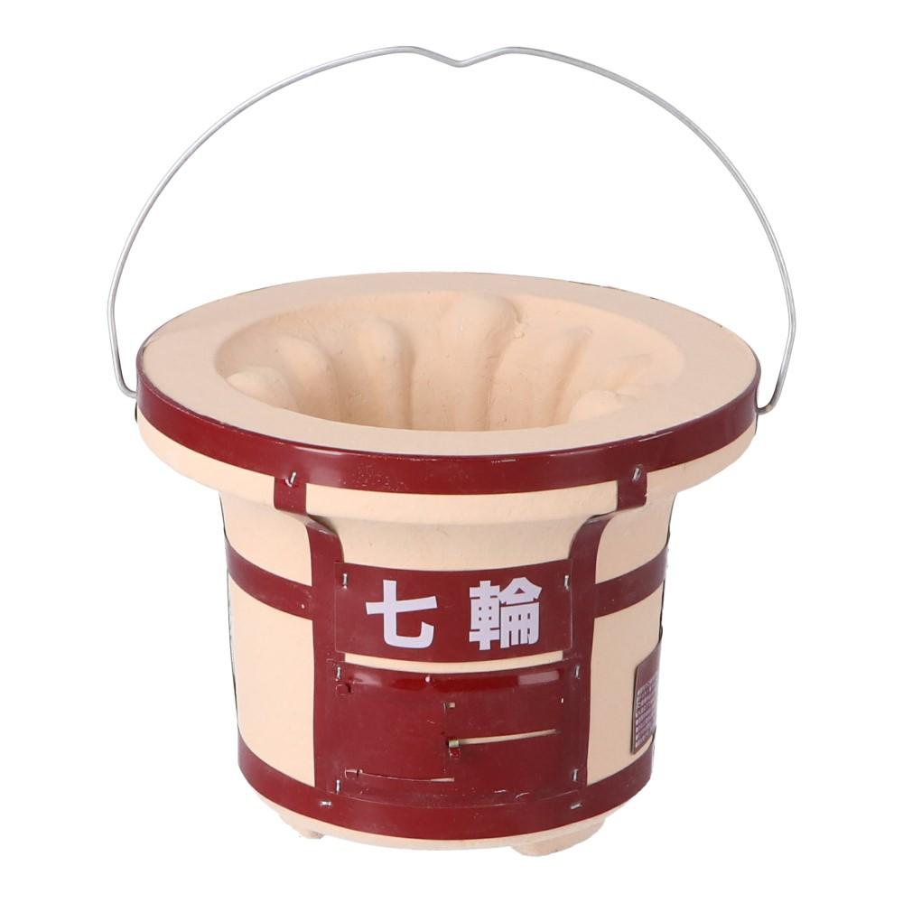 【 めちゃ早便 】◇ コーナン オリジナル SOUTHERNPORT 七輪 SP23−4599※商品の特性上、細かなヒビ、欠けが存在しますが使用上問題ございません