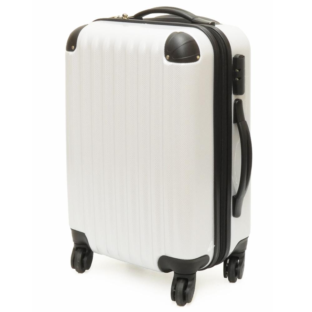 コーナン オリジナル スーツケース 18インチ KO14−18CW