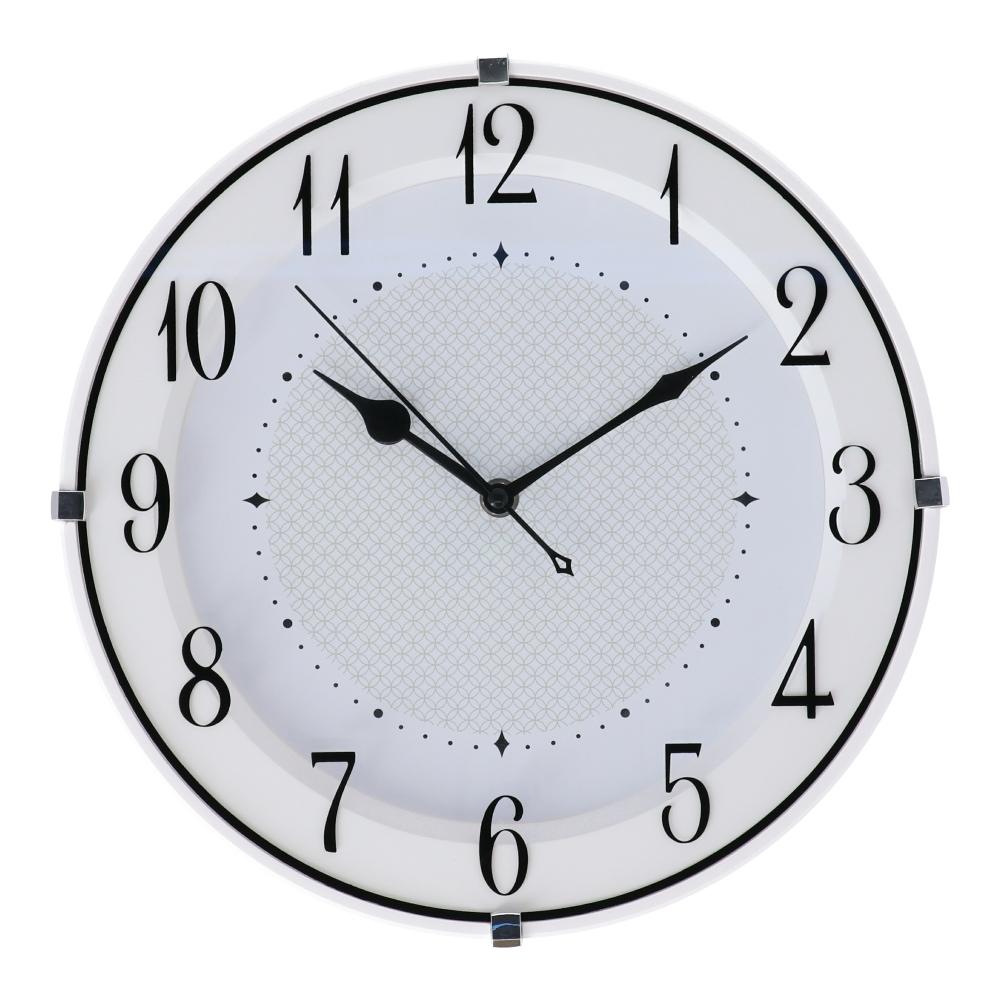 コーナン オリジナル LIFELEX 掛時計 FX−5865