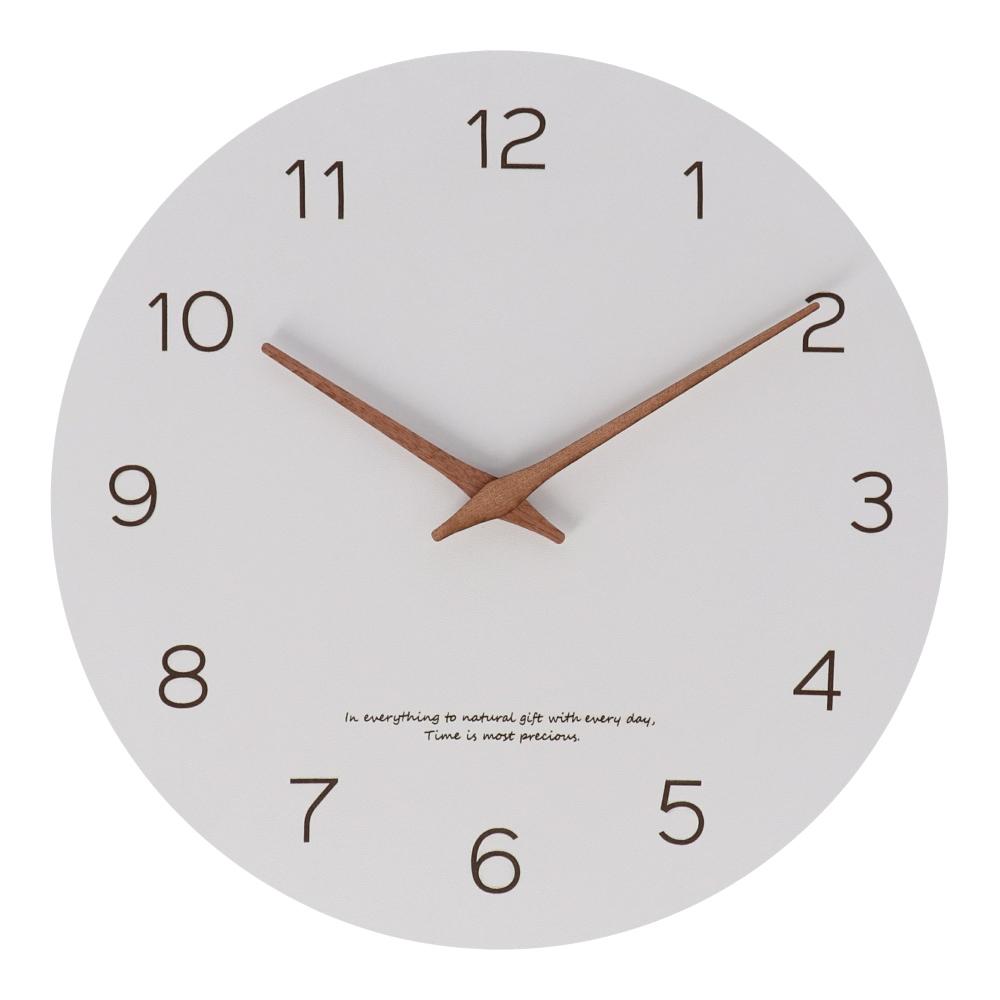 コーナン オリジナル LIFELEX インテリア掛時計 FX−4127K(953)