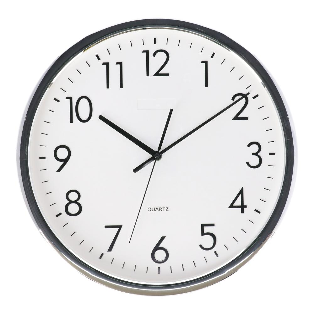 コーナン オリジナル LIFELEX 大型掛時計 FX−823AK