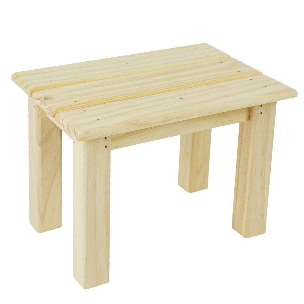 ☆☆ コーナン オリジナル 木製置き台M (約幅30X奥行20X高さ21cm) MODM01−1015