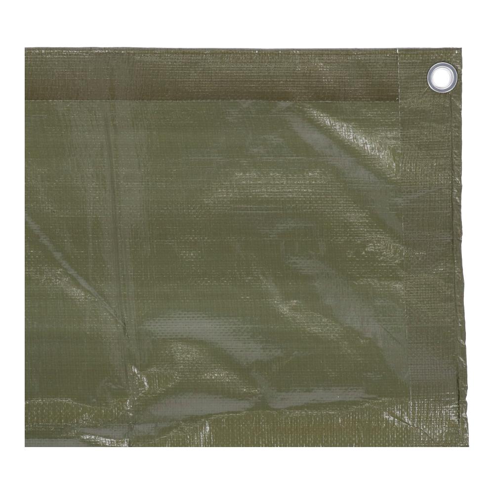 コーナン オリジナル PROACT O/Dグリーンシート 1.8×2.7m KOG−02