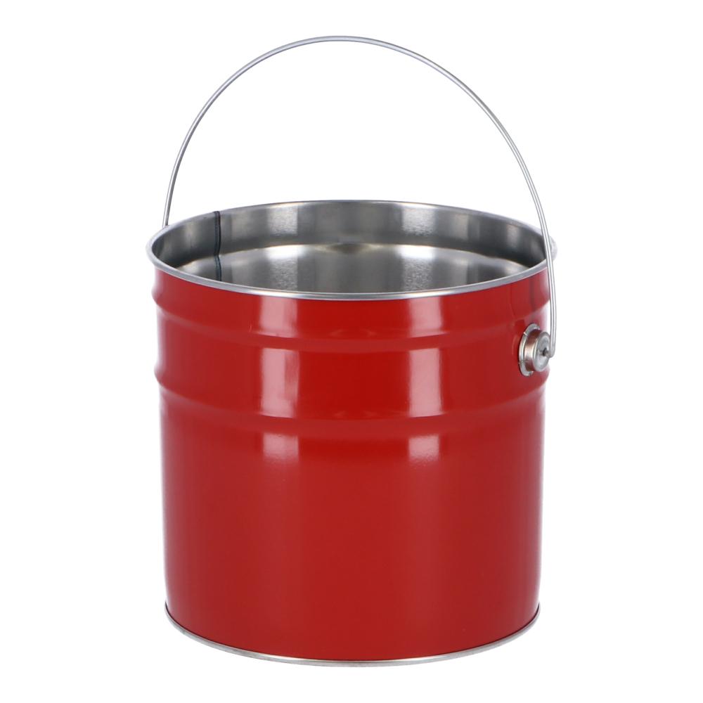 コーナン オリジナル PROACT カラー下げ缶赤 3L KOT−04006