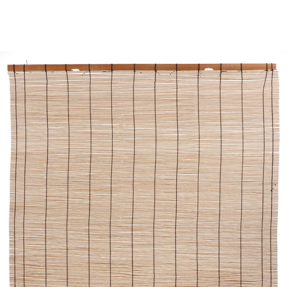 コーナン オリジナル 竹すだれ 約88×180cm 茶色