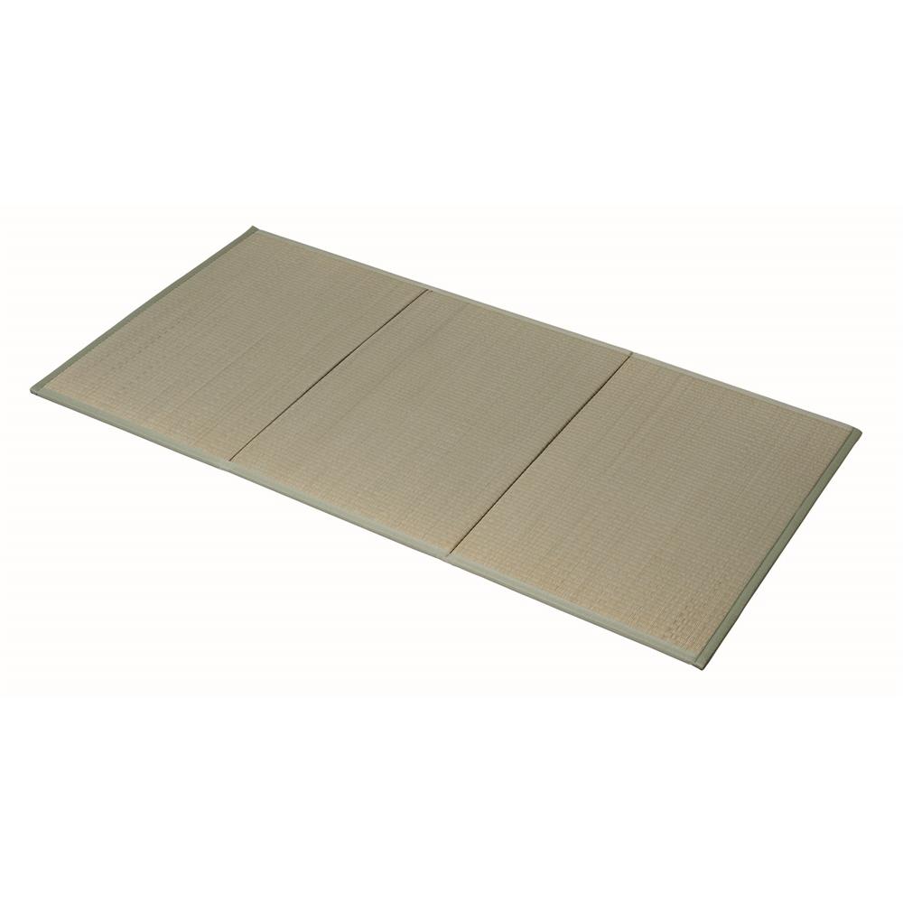 コーナン オリジナル 3つ折りユニット畳 82×164cm KNK06-0397