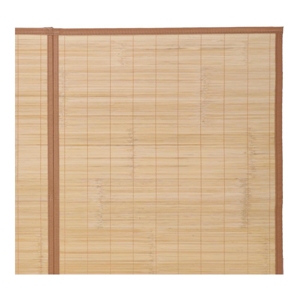 コーナン オリジナル LIFELEX 竹ラグ(ひんやり) 約180×180cm