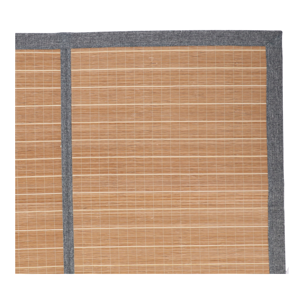 コーナン オリジナル LIFELEX 竹ラグ(竹ひご) 約180×180cm