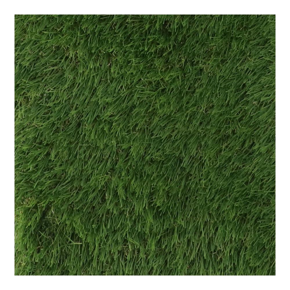 コーナン オリジナル 防草 ガーデンターフ  芝丈:約40mm  幅約:2m×3m巻き 防草シートつき 人工芝