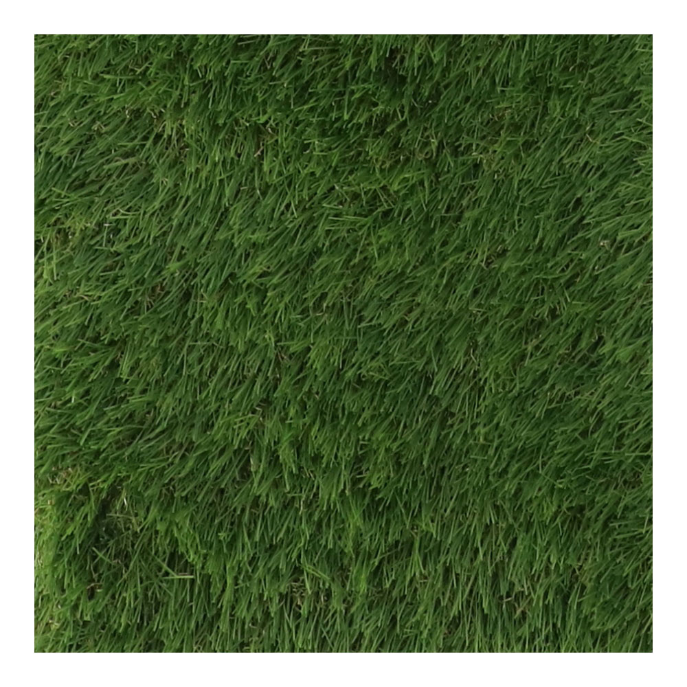 コーナン オリジナル 防草 ガーデンターフ  芝丈:約40mm  幅約:2m×5m巻き 防草シートつき 人工芝