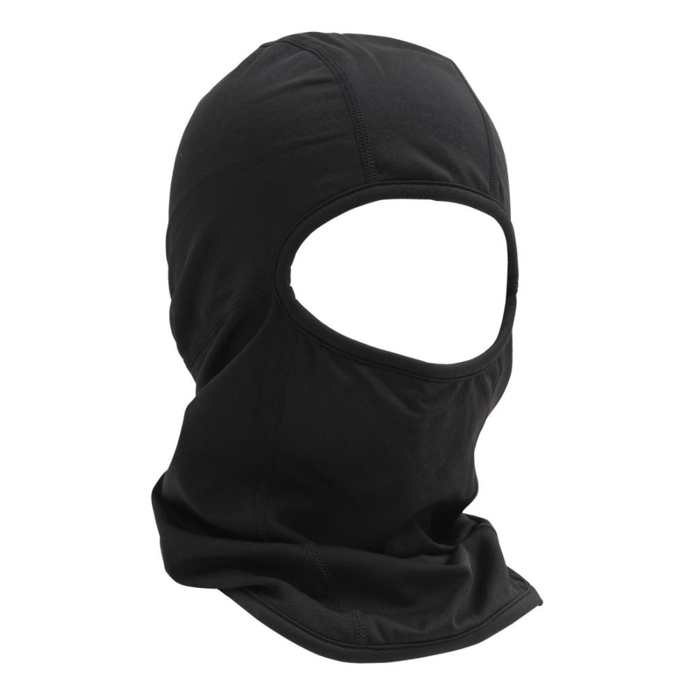 コーナン オリジナル PROACT 防寒フルフェイスマスク ブラック フリーサイズ