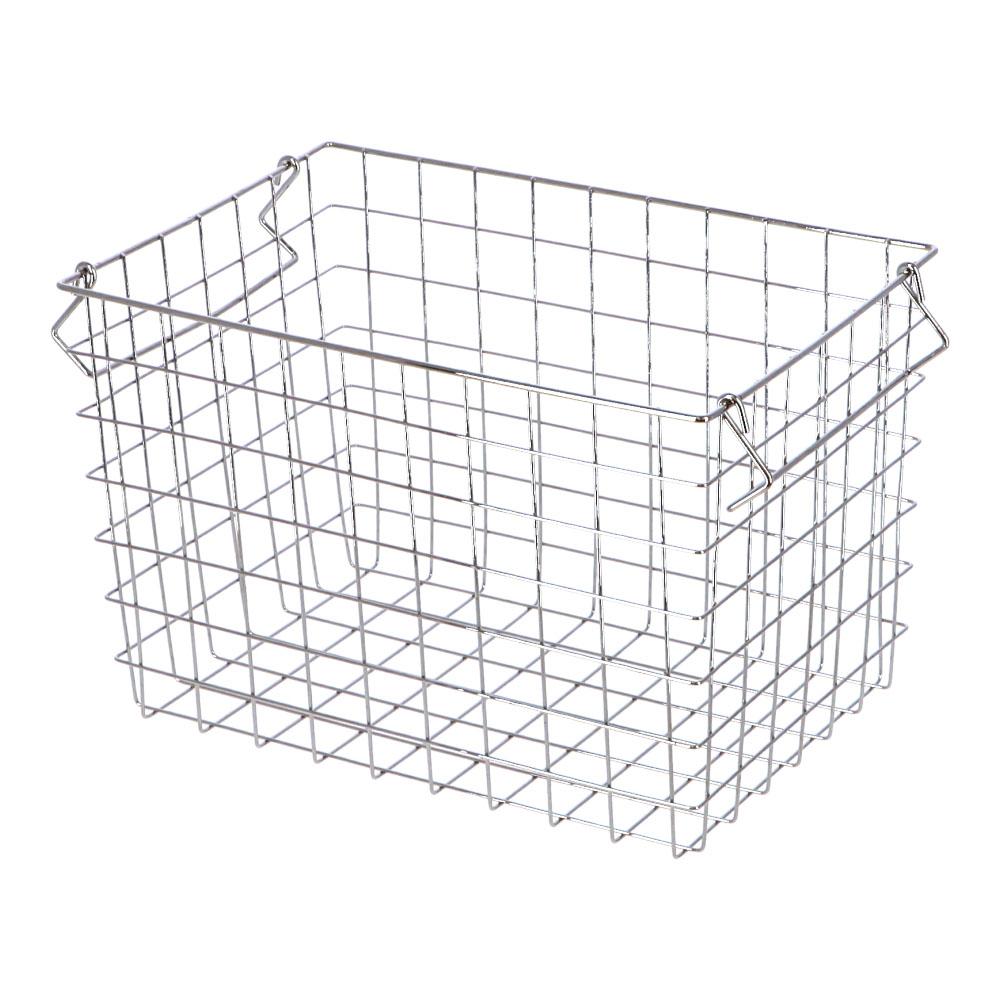 コーナン オリジナル LIFELEX ワイヤーバスケットSI レギュラー