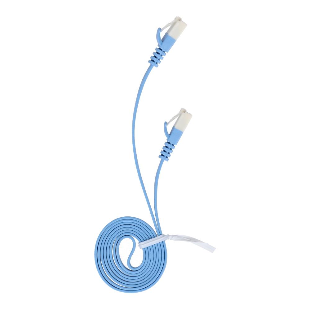 コーナン オリジナル PortTech  LANケーブル 1m 08A−F01C6