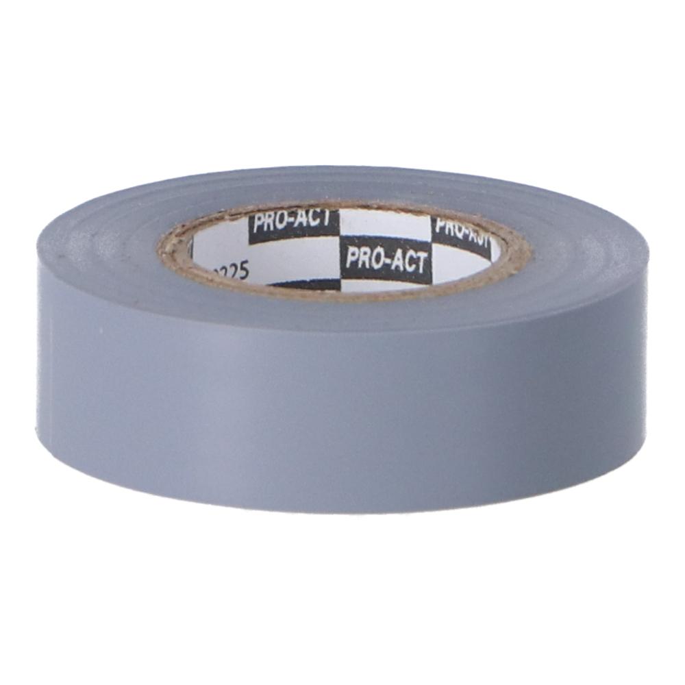 コーナン オリジナル PROACT 絶縁テープ 灰 SY04−9927