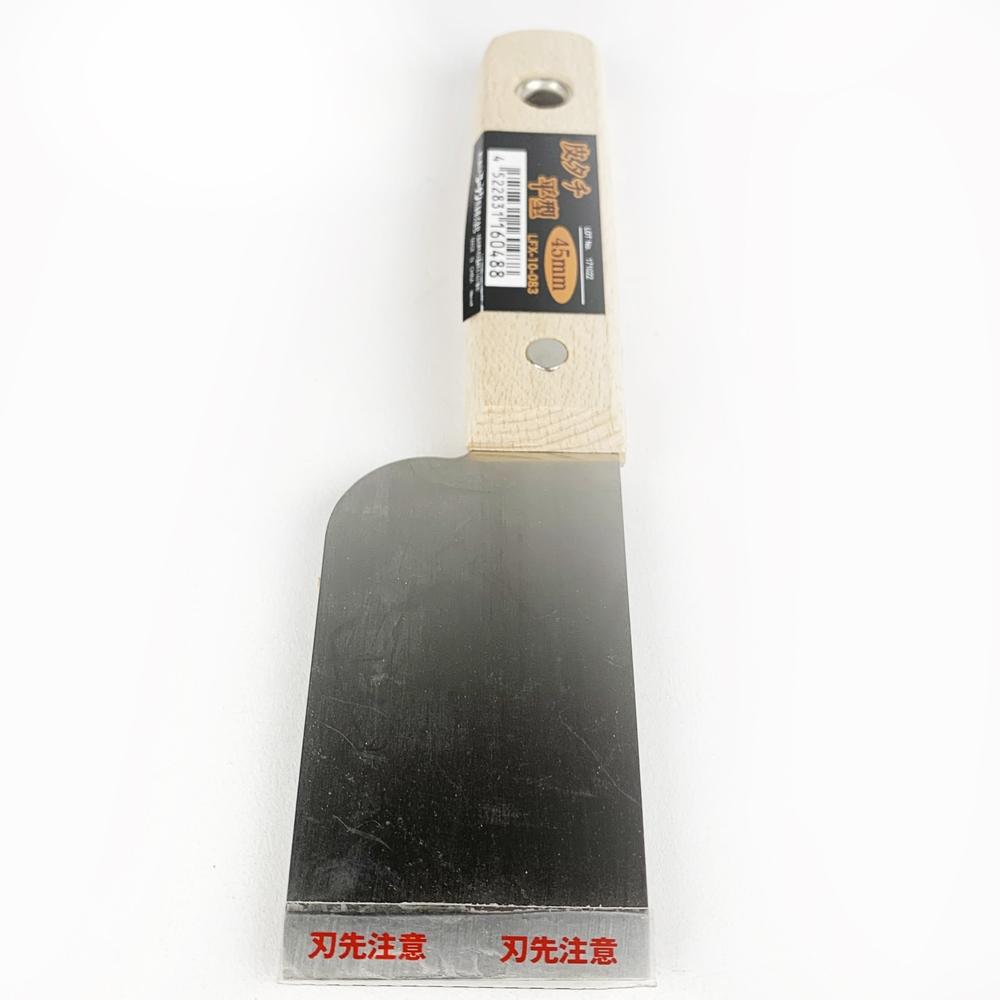 コーナン オリジナル LIFELEX 皮タチ45mm平型 LFX−10−083