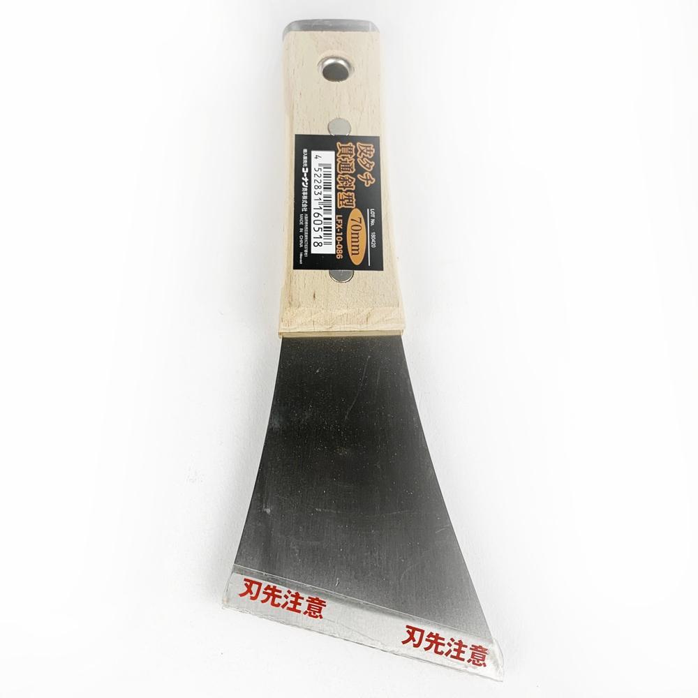 コーナン オリジナル LIFELEX 皮タチ貫通70mm斜型 LFX−10−086