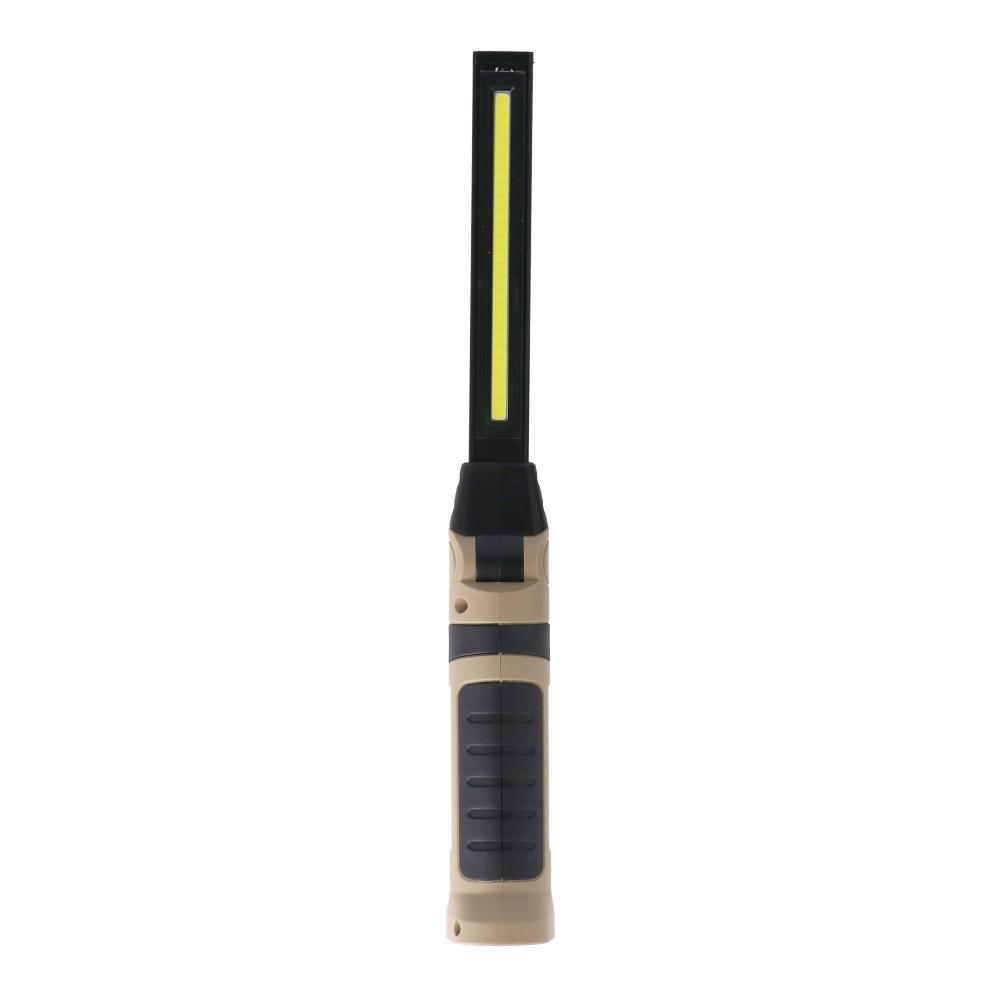 コーナン オリジナル LIFELEX 充電LEDライト USB充電 スイベルLED灯