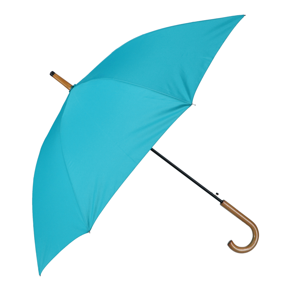 折れにくい晴雨兼用傘 UVカット加工 60cm EM