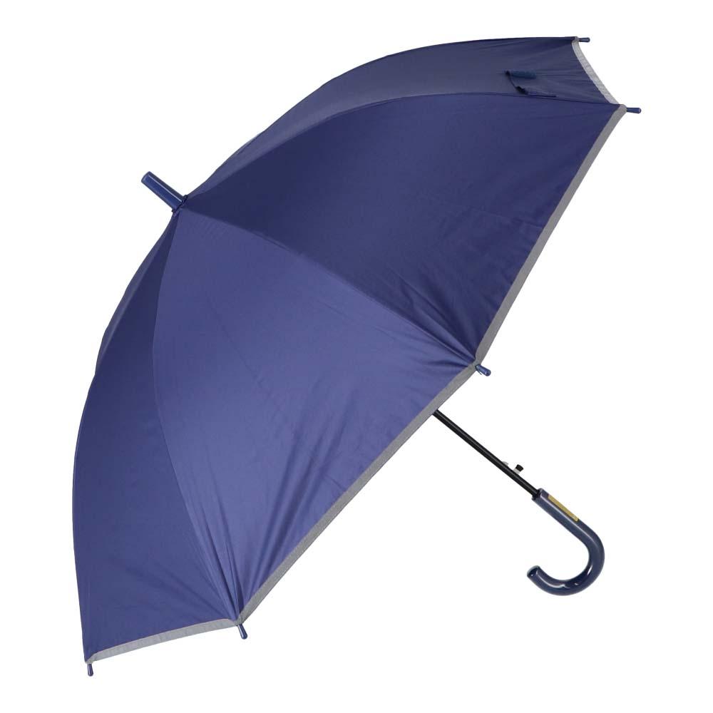 日傘にもなる学童傘 55cm NV