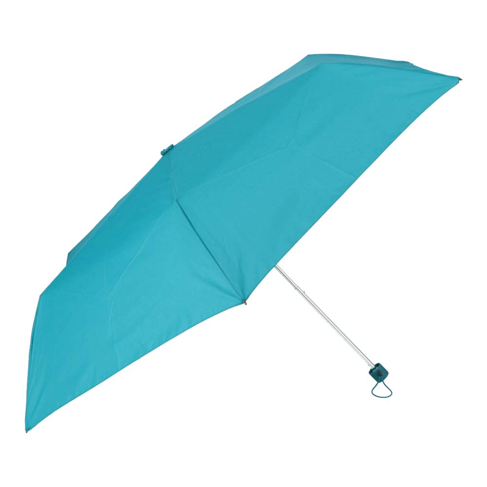 風に強い折畳傘 UV加工 晴雨 55cm EM