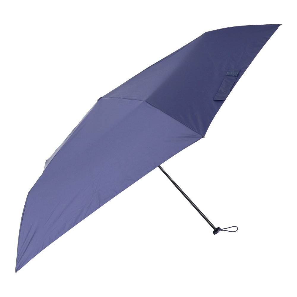 軽くて大きい折畳傘 超軽量・耐風 60cm NV