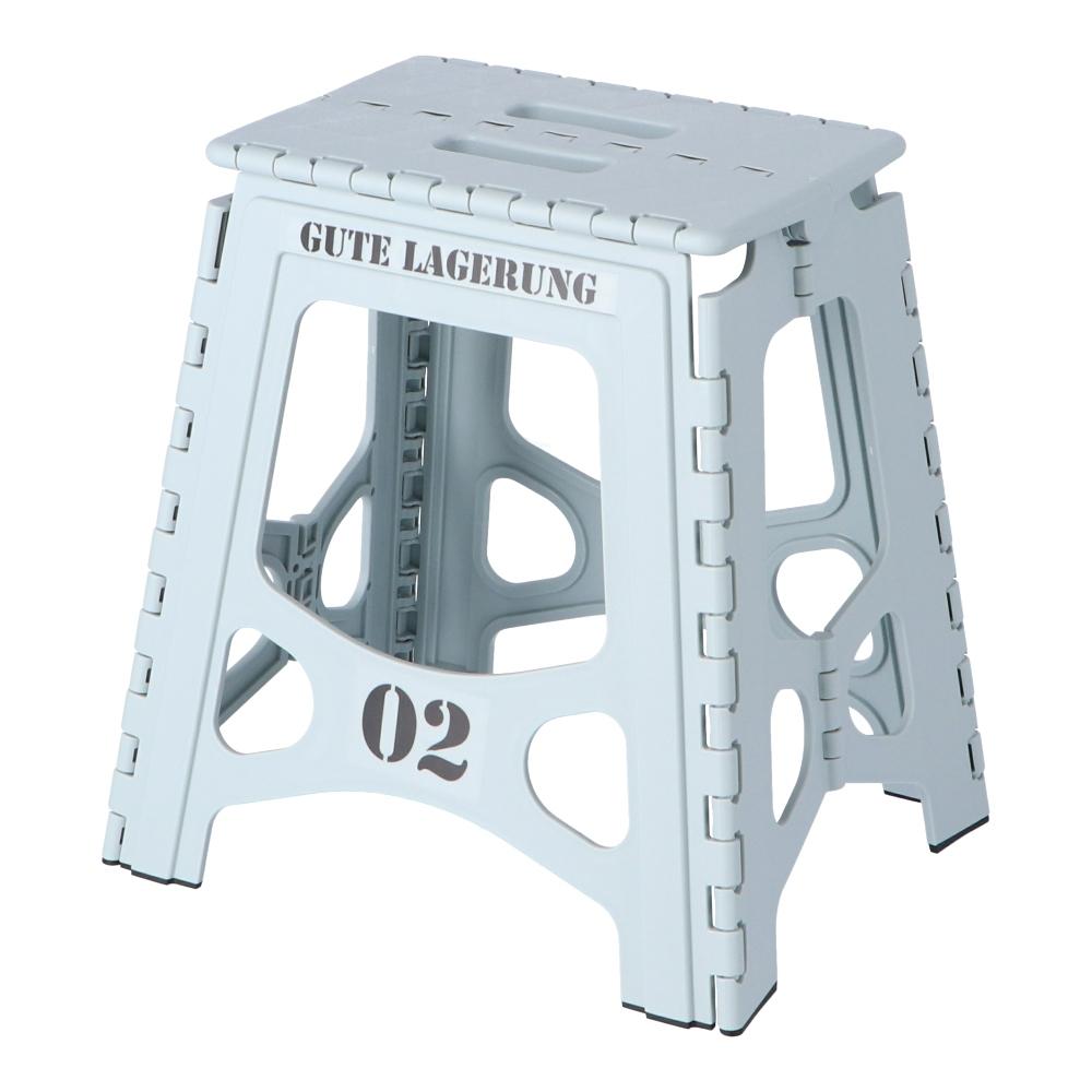 コーナン オリジナル LIFELEX PC踏み台39 GY TCN18-9572GY