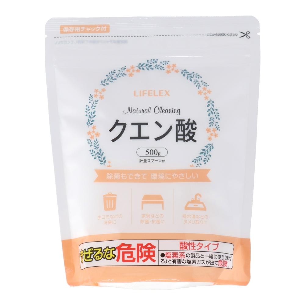 ☆ コーナン オリジナル クエン酸 500g
