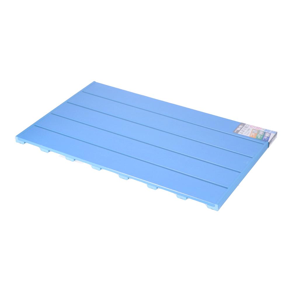 コーナン オリジナル LIFELEX お風呂スノコ ブルー SHA−005
