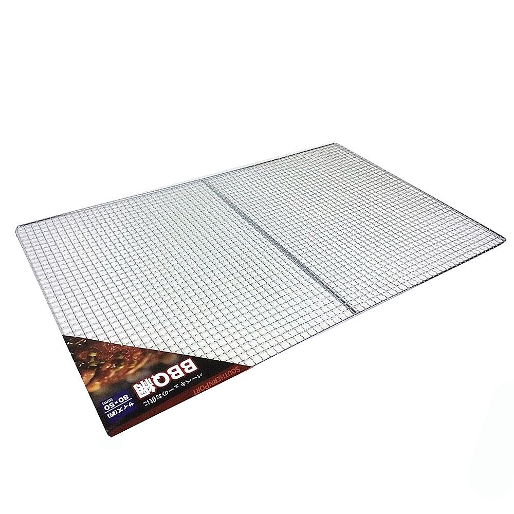 コーナン オリジナル BBQ網 80×50cm KG23−3933